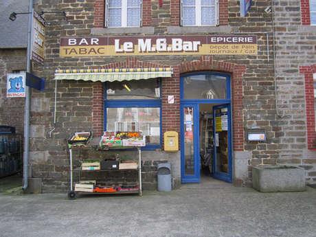 Le M.G. Bar