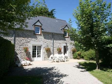 Meublé de tourisme > La Grange 1