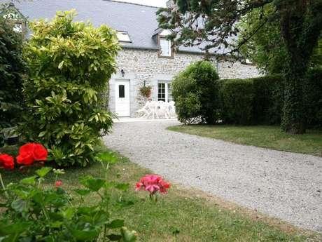 Meublé de tourisme > La Grange 2