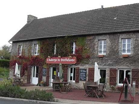 Auberge de Brothelande