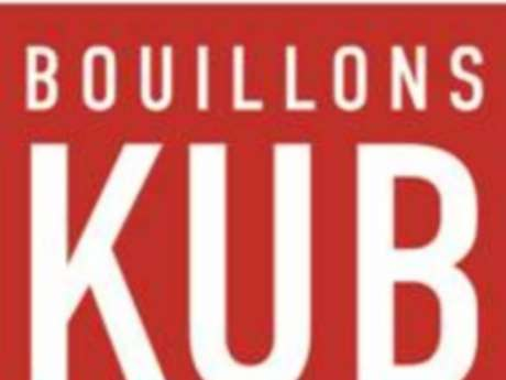 Bouillons Kub Orval
