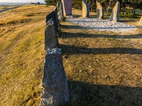 Monument Fernand Lechanteur