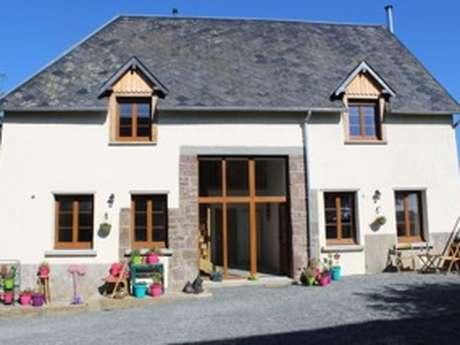 Meublé de tourisme > Maison Ella
