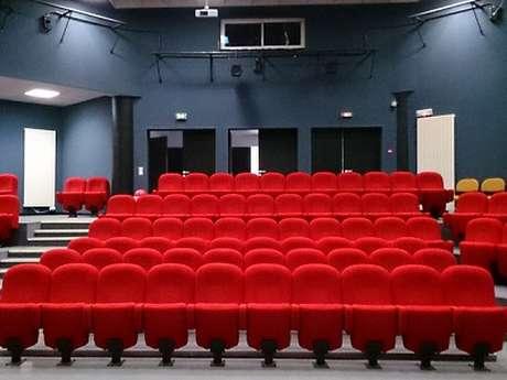 Salle Alain Fournier de l'Espace Culturel
