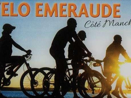 Location de vélos > Vélo Emeraude Côté Manche