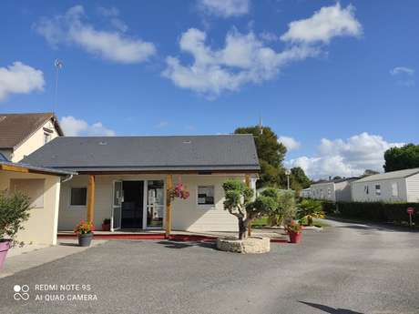 Camping Le Ronquet