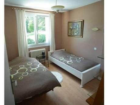Chambres d'hôtes > Domaine du Vaudon, Chez Kirsten