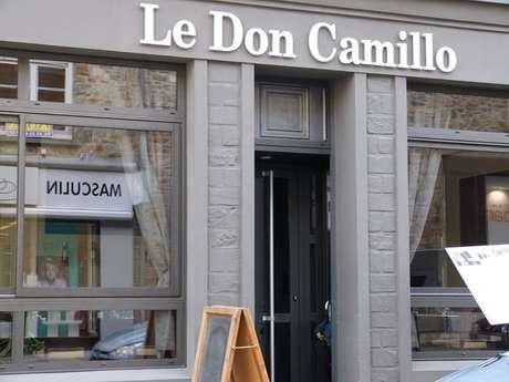 Le Don Camillo