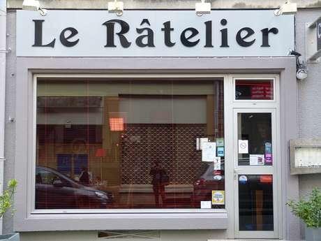 Le Râtelier