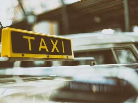Taxi Lemonnier
