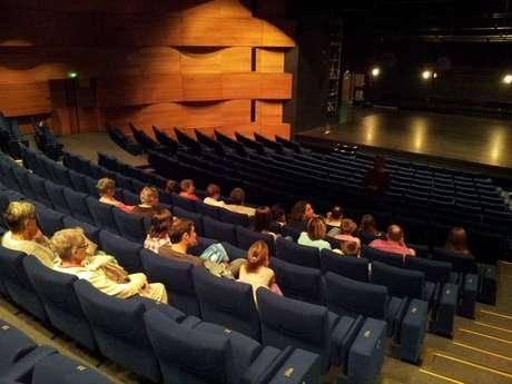 Théâtre municipal de Coutances Scène Nationale