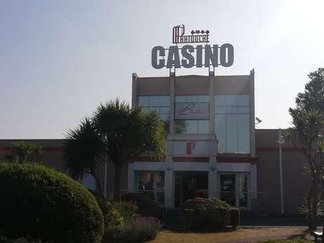 Casino de Agon-Coutainville