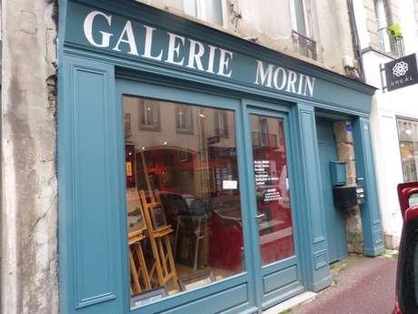 Galerie Morin Art et Encadrement