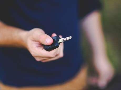 Location de véhicules > Garage Peugeot
