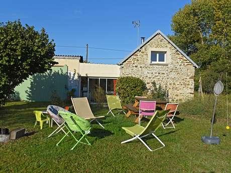Meublé de tourisme > La Petite Maison des Sablons