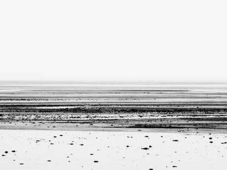 Exposition de photographies en noir et blanc