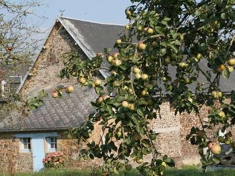 GAEC des Poumyis - Calvados Fouchard