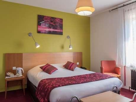 """Hôtel """"Bristol"""""""