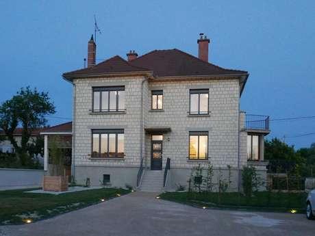 La Maison Gabriel