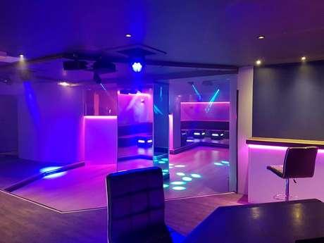 LE DONJON BAR & CLUB