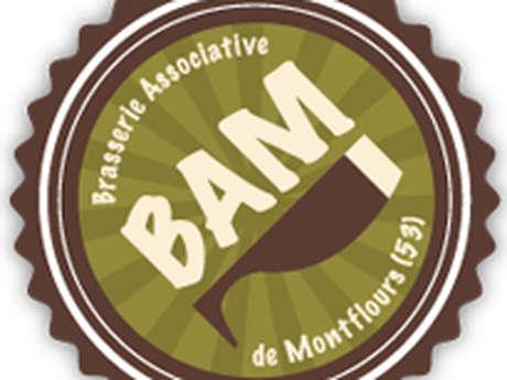 BRASSERIE ASSOCIATIVE DE MONTFLOURS (BAM)