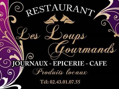 RESTAURANT LES LOUPS GOURMANDS