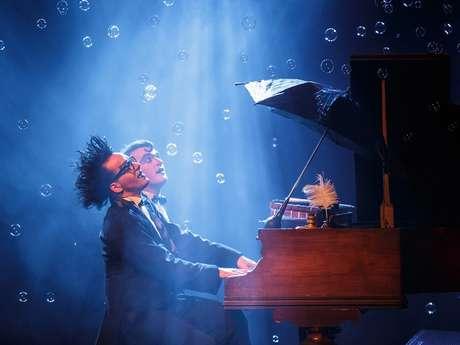 Spectacle au Théâtre de l'Archipel : Les Virtuoses par Viruoses et compagnie