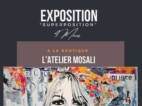 """Exposition """"Superpositions"""""""