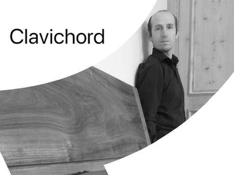 Spectacle Le Leurre : Clavichord