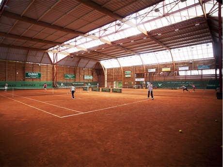 Tennis : TMC Seniors