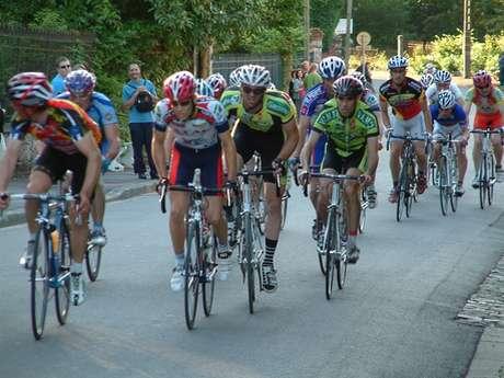 Cyclisme : critérium national