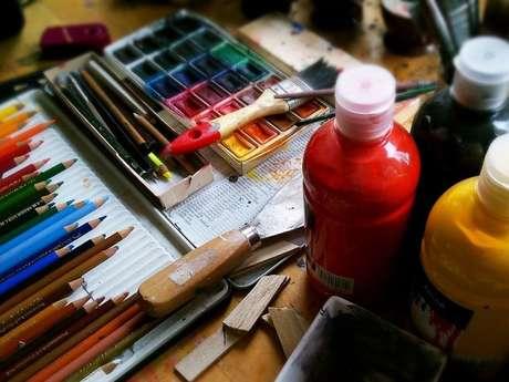 Le Salon des peintres amateurs