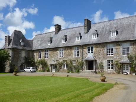 Chambres d'Hôtes > Le Logis d'Equilly