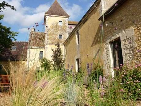 Gîte Le Boistier
