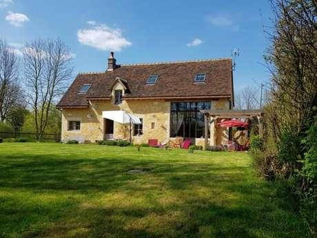 Gîte La Martellière