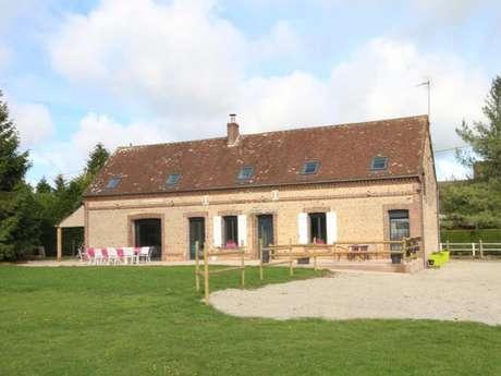 Gîte La Bruyère