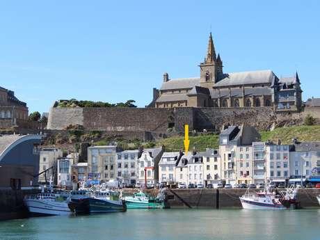 Gîtes de France City Break G914 et Clévacances H8311 > Retour de pêche