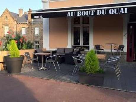 Hôtel Au Bout du Quai