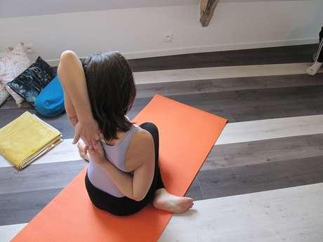 Stage Pleine Lune ! 1.2.3 août Yoga, Qi Gong et Méditation ? Yin yoga, Yoga nidra et Pranayama ?