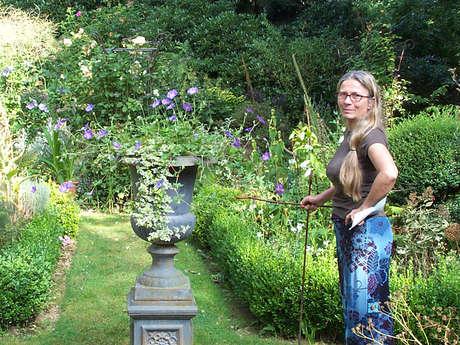 Visite guidée: Le Jardin Retiré