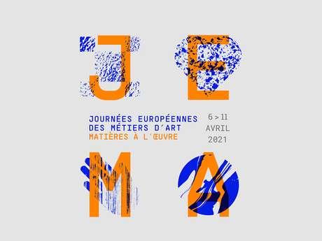 Journées européennes des métiers d'art > Dans l'atelier d'une tapissière d'ameublement