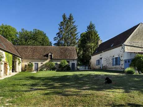 Chambres d'hôtes La Petite Grange - La Perrière