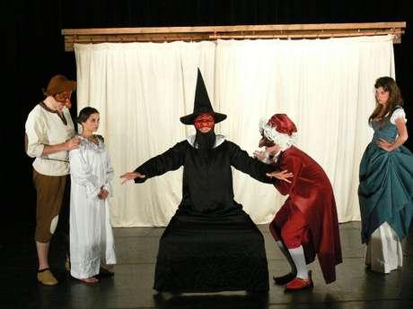 Théâtre de l'Eventail « Le Médecin malgré lui »