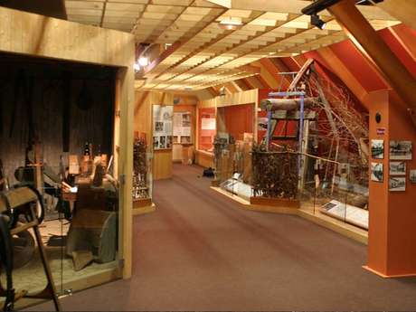 Perche Eco-Museum