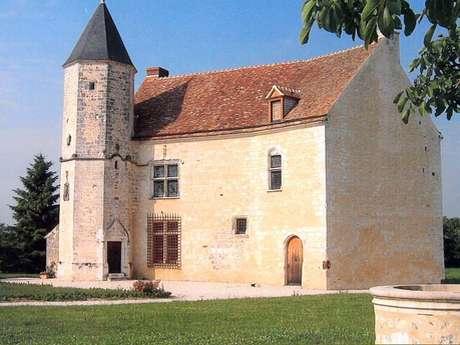 Vauvineux Manor