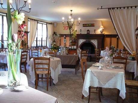 Le Montligeon Hotel-Restaurant