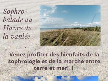 Sophro-balade au Havre de la Vanlée