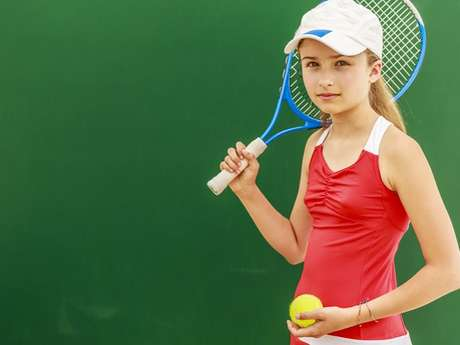 Tennis : stages vacances
