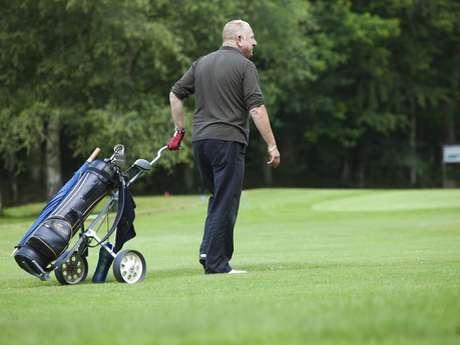 Golf : Coupe du Téléthon