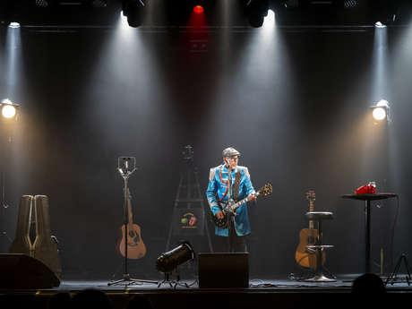 Concert : Richard LOVENE présente « Between The Beatones »